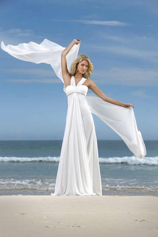 Wedding Dresses Cornwall - Fashion Icon Style