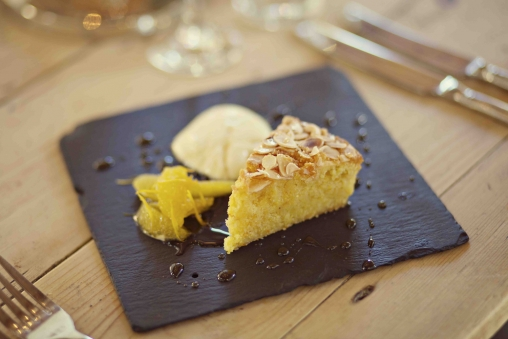 Country Style And Food At River Cottage Devon