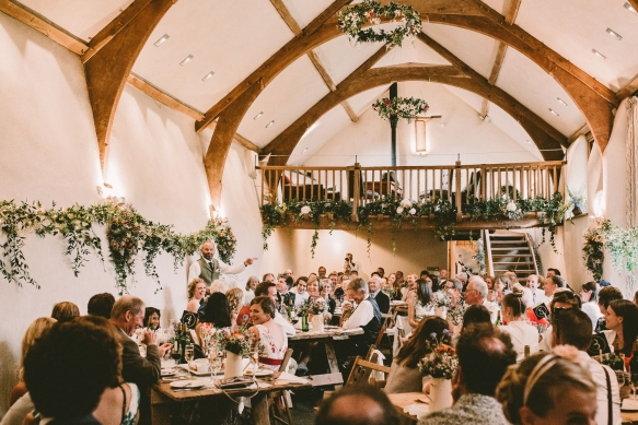 Late availability at The Oak Barn 2020
