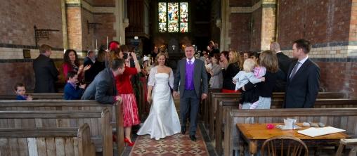 Ilfracombe registry office wedding