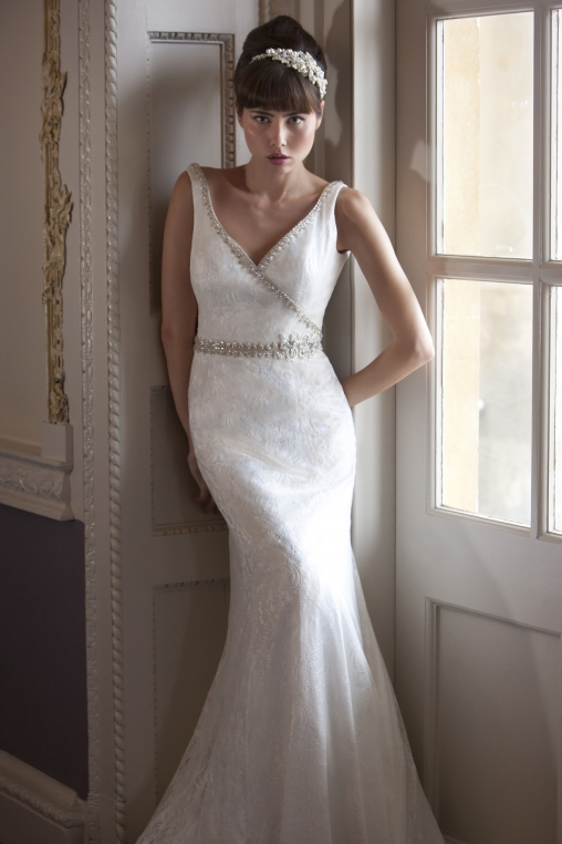 Wedding Dresses Cornwall - Dress Shapes
