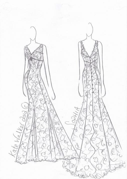 Wedding Dress Designers in Devon