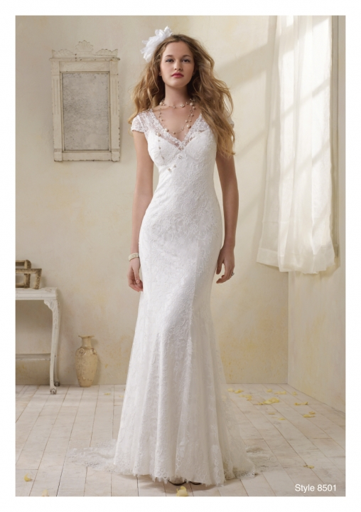 Wedding Dresses - Personal Style