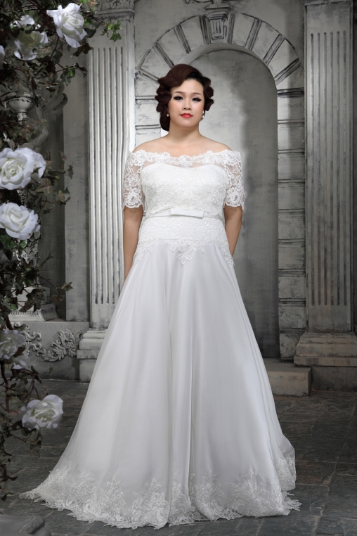 Wedding Dresses Cornwall Plus Size Fashion