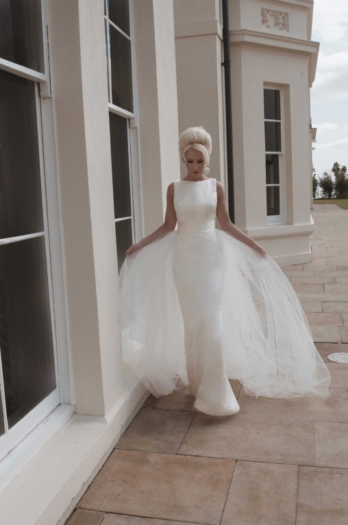 The White Room Bridal Boutique Liskeard