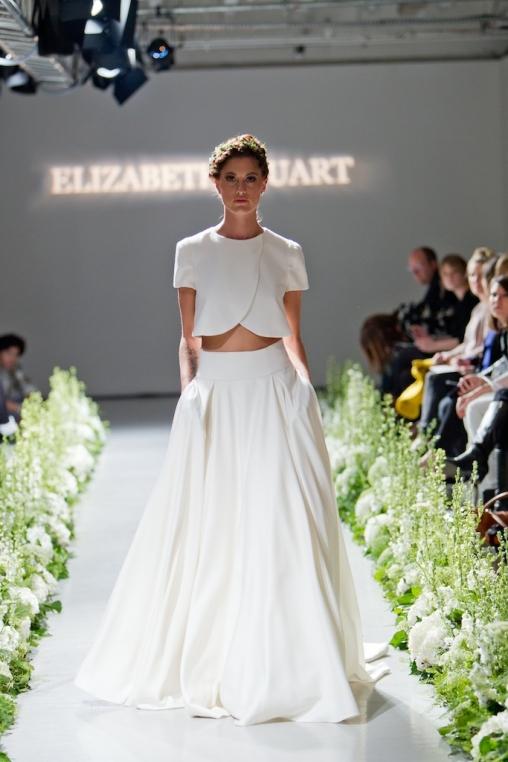 Alternative Wedding Fashion