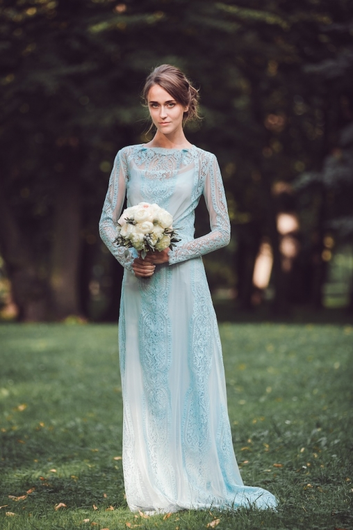 Alternative Bridal Dresses