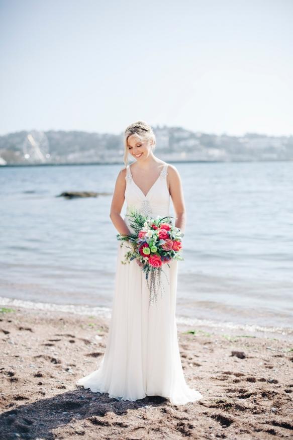 Devon Beach Weddings
