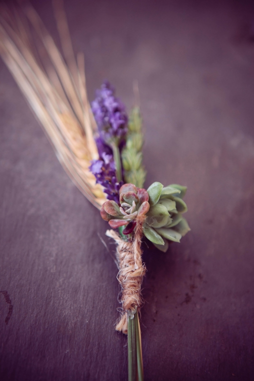 Wedding Flowers Devon Buttonholes
