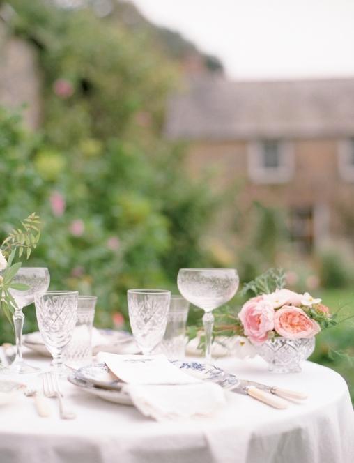 Jane Austen Style Weddings