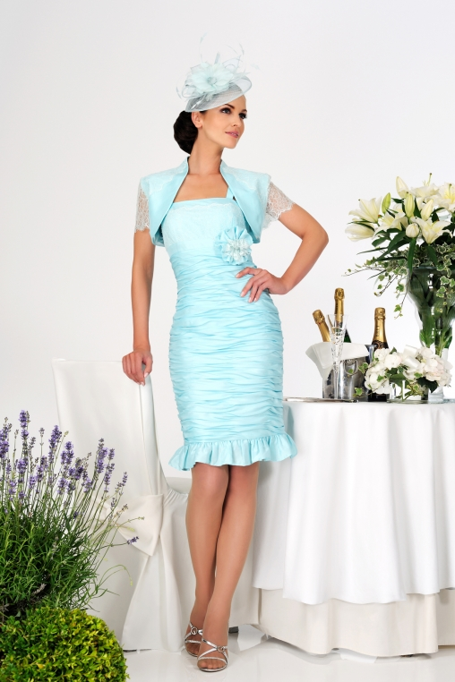 Mother of the bride fashion for Garden wedding dresses mother of the bride