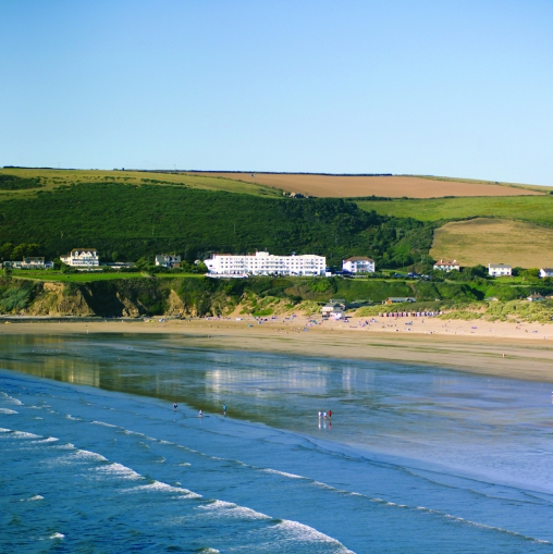 Wedding Venues In North Devon