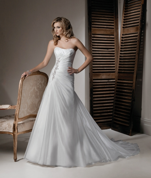 917a256392b Wedding Dresses - Themed Dresses
