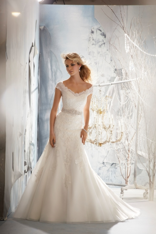 Wedding Dresses - Themed Dresses