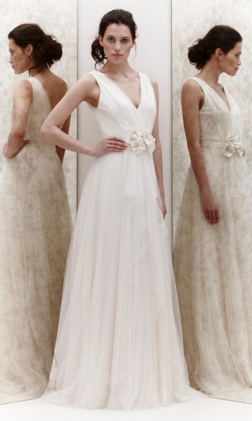 Wedding dresses themed dresses for How much are jenny packham wedding dresses