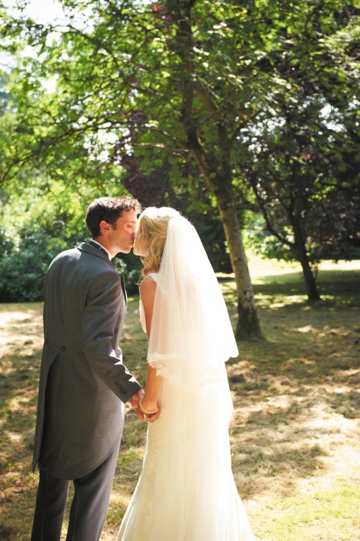 Real Wedding At Deer Park Country House Hotel Devon