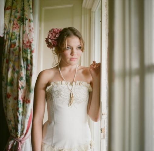 Dress Designers In Devon: Eleanor Rafferty