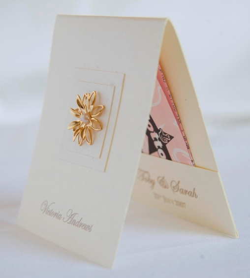 Wedding Favours In Cornwall
