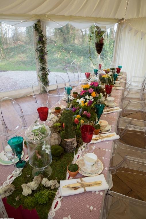 Country Weddings In Cornwall