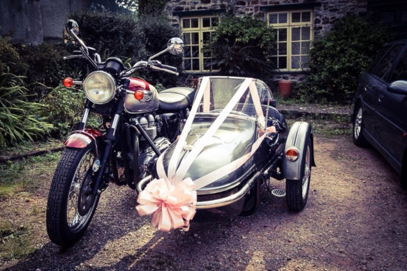 Wedding Transport In Cornwall And Devon