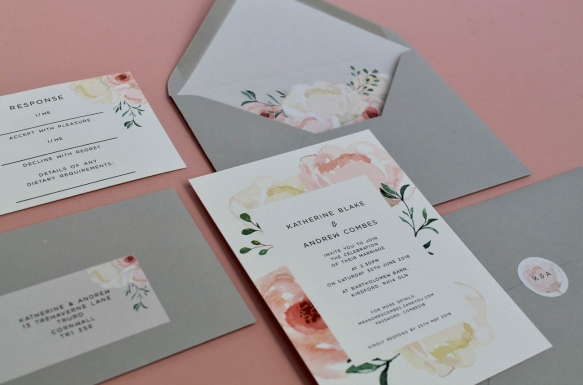 When Do I Send My Invites Out And Other Wedding Invitation Questions Answered